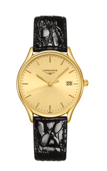 Longines Lyre Watch L4.359.2.32.2 product image