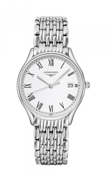 Longines Lyre Watch L4.359.4.11.6 product image