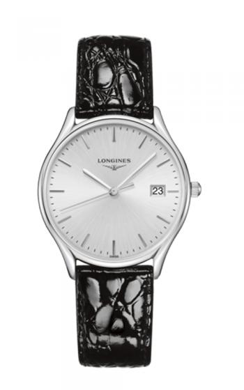 Longines Lyre Watch L4.359.4.72.2 product image