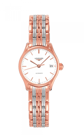 Longines Lyre Watch L4.360.1.12.7 product image