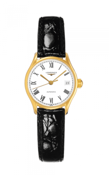 Longines Lyre Watch L4.360.2.11.2 product image