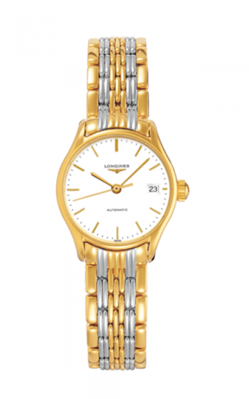 Longines Lyre Watch L4.360.2.12.7 product image