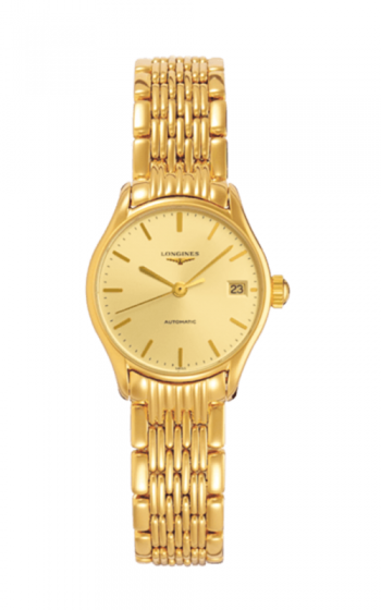 Longines Lyre Watch L4.360.2.32.8 product image