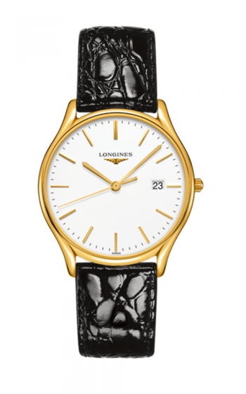 Longines Lyre Watch L4.859.2.12.2 product image