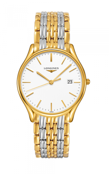 Longines Lyre Watch L4.859.2.32.2 product image
