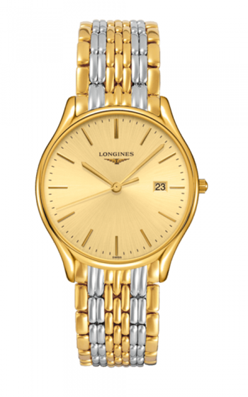 Longines Lyre Watch L4.859.2.32.7 product image
