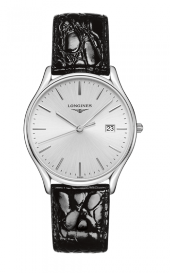 Longines Lyre Watch L4.859.4.72.2 product image
