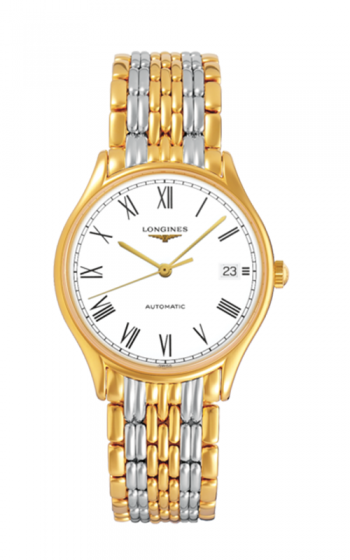Longines Lyre Watch L4.860.2.11.7 product image