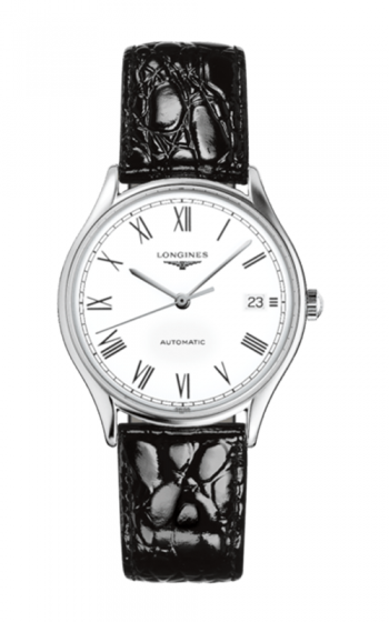 Longines Lyre Watch L4.860.4.11.2 product image