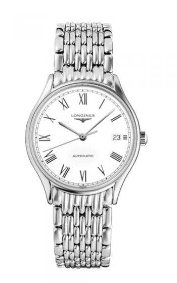 Longines Lyre Watch L4.860.4.11.6 product image