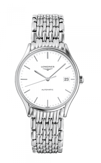 Longines Lyre Watch L4.860.4.12.6 product image