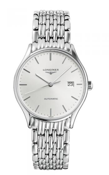 Longines Lyre Watch L4.860.4.72.6 product image