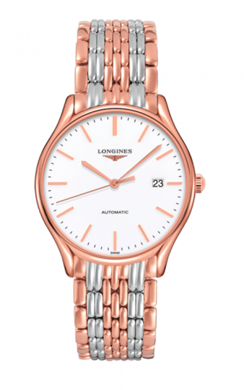 Longines Lyre Watch L4.960.1.12.7 product image