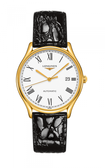 Longines Lyre Watch L4.960.2.11.2 product image