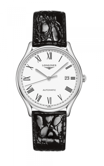 Longines Lyre Watch L4.960.4.11.2 product image
