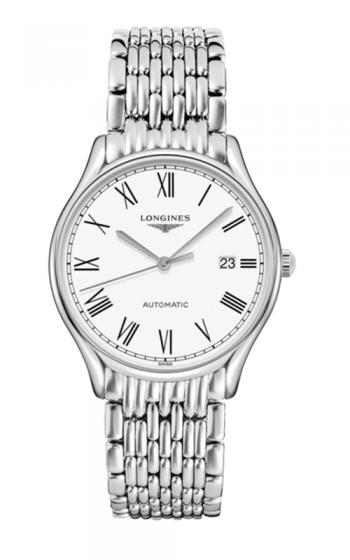 Longines Lyre Watch L4.960.4.11.6 product image