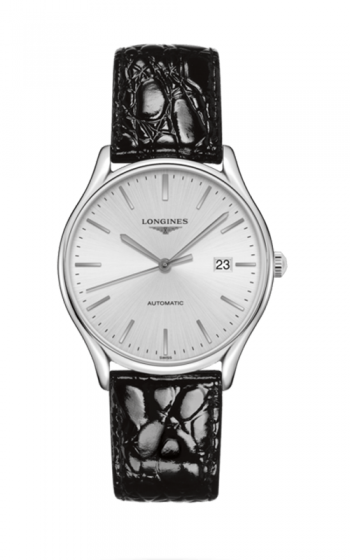 Longines Lyre Watch L4.960.4.72.2 product image