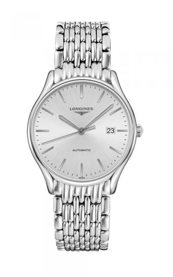 Longines Lyre Watch L4.960.4.72.6 product image