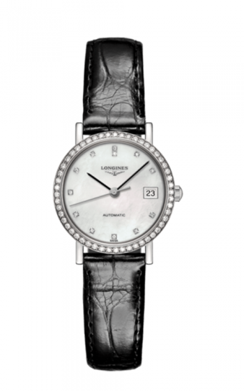 Longines Elegant Collection Watch L4.309.0.87.2 product image