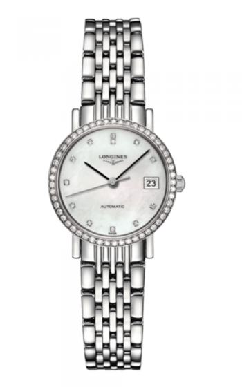 Longines Elegant Collection Watch L4.309.0.87.6 product image