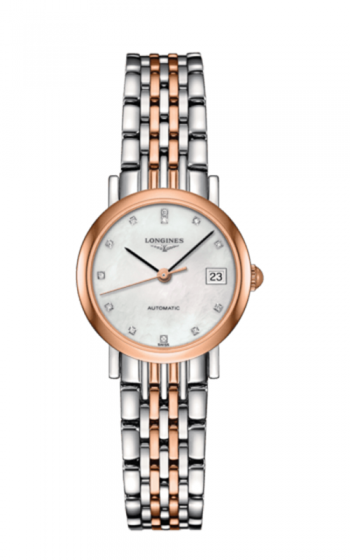 Longines Elegant Collection Watch L4.309.5.87.7 product image