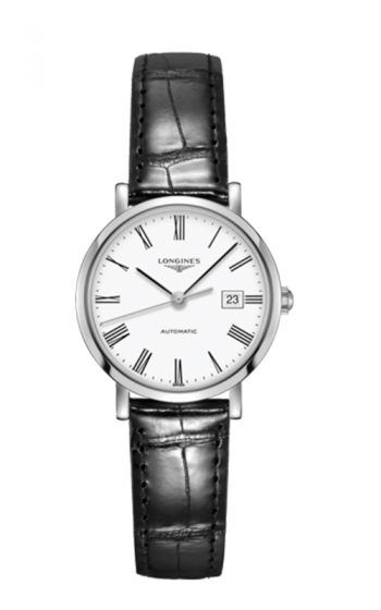 Longines Elegant Collection Watch L4.310.4.11.2 product image