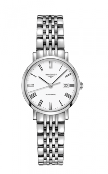 Longines Elegant Collection Watch L4.310.4.11.6 product image