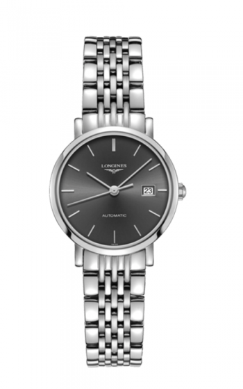 Longines Elegant Collection Watch L4.310.4.72.6 product image