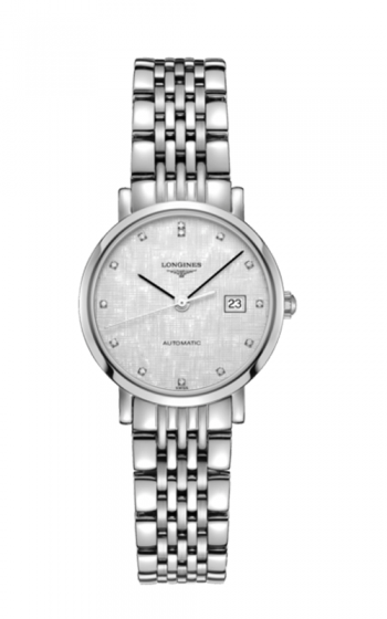 Longines Elegant Collection Watch L4.310.4.77.6 product image