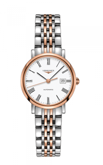 Longines Elegant Collection Watch L4.310.5.11.7 product image