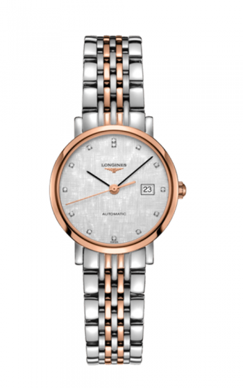 Longines Elegant Collection Watch L4.310.5.77.7 product image