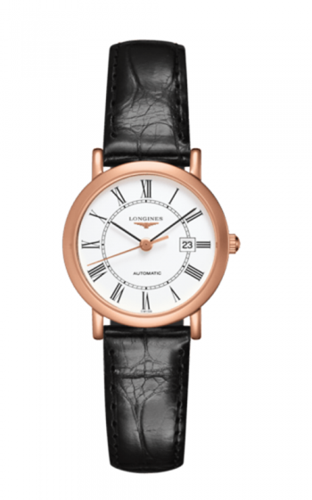 Longines Elegant Collection Watch L4.378.8.11.0 product image