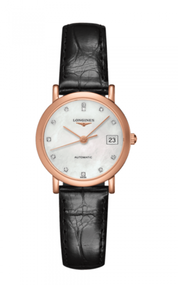 Longines Elegant Collection Watch L4.378.8.87.4 product image