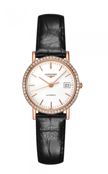 Longines Elegant Collection Watch L4.378.9.12.4 product image