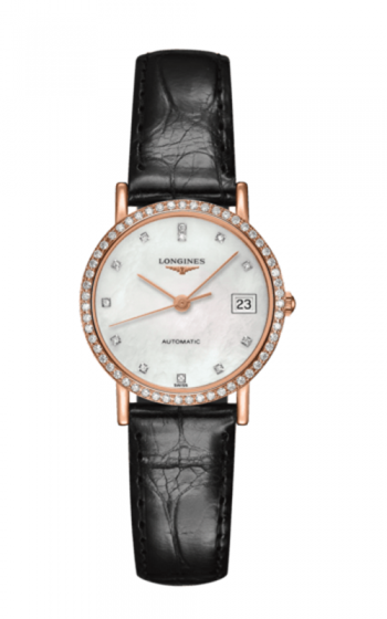 Longines Elegant Collection Watch L4.378.9.87.0 product image