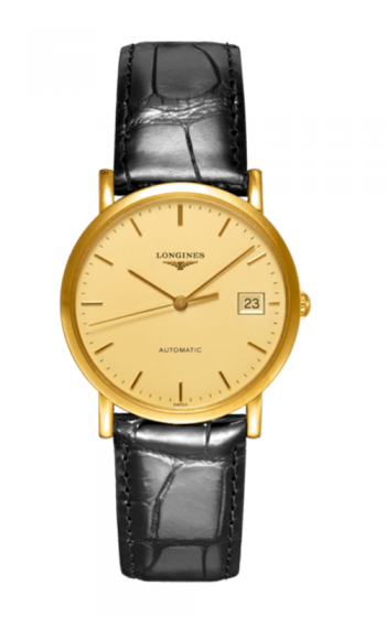 Longines Elegant Collection Watch L4.778.6.32.0 product image