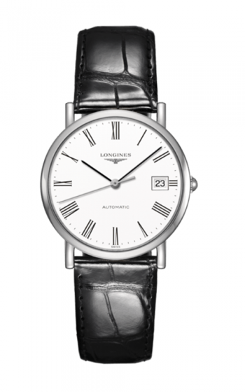 Longines Elegant Collection Watch L4.809.4.11.2 product image