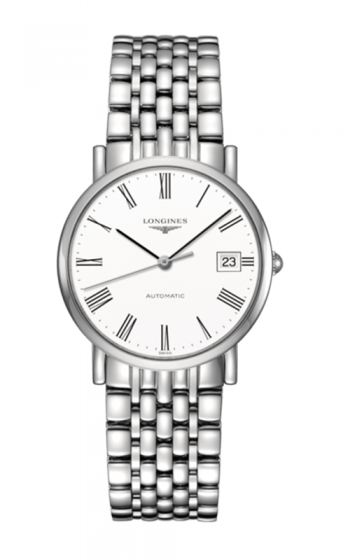 Longines Elegant Collection Watch L4.809.4.11.6 product image