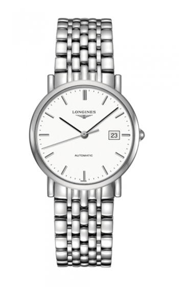 Longines Elegant Collection Watch L4.809.4.12.6 product image