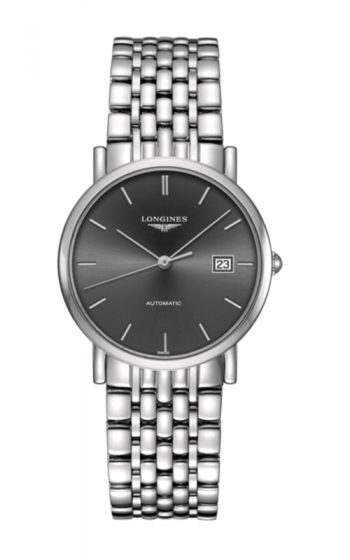 Longines Elegant Collection Watch L4.809.4.72.6 product image
