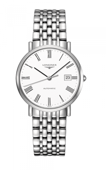 Longines Elegant Collection Watch L4.810.4.11.6 product image