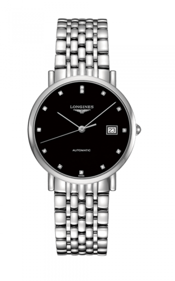 Longines Elegant Collection Watch L4.810.4.57.6 product image