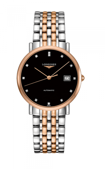 Longines Elegant Collection Watch L4.810.5.57.7 product image