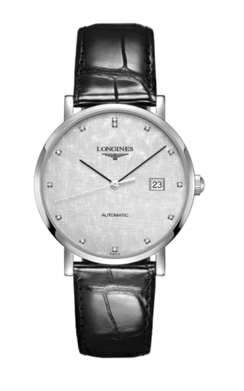 Longines Elegant Collection Watch L4.910.4.77.2 product image
