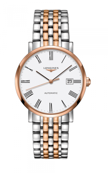 Longines Elegant Collection Watch L4.910.5.11.7 product image