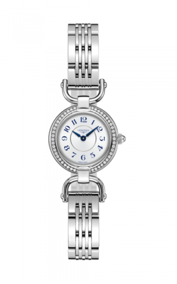 Longines Equestrian Watch L6.129.0.73.6 product image