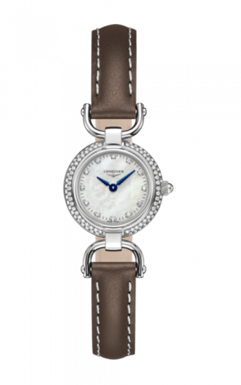 Longines Equestrian Watch L6.129.0.89.2 product image