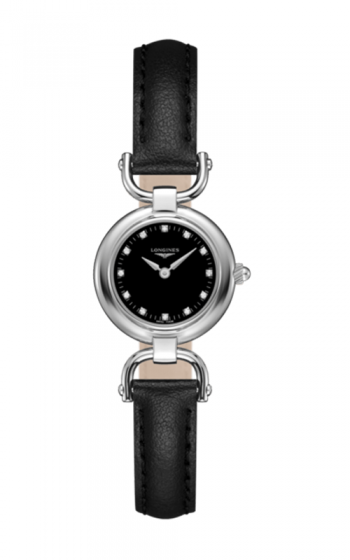 Longines Equestrian Watch L6.129.4.57.0 product image