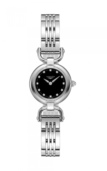 Longines Equestrian Watch L6.129.4.57.6 product image