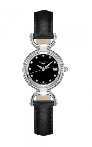 Longines Equestrian Watch L6.130.0.57.0 product image